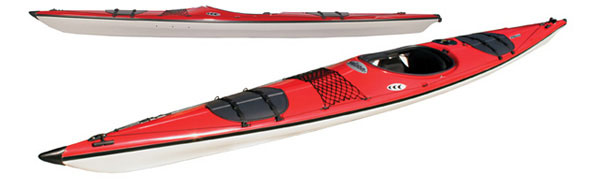 kayak univers kayaks rigides en fibres composite. Black Bedroom Furniture Sets. Home Design Ideas