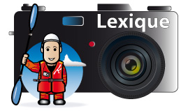 lexique de Kayak UNIVERS