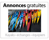 annonce kayak d'occasion